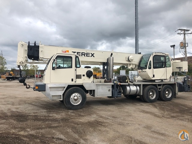 Crane for Sale in Bridgeview Illinois on CraneNetwork.com