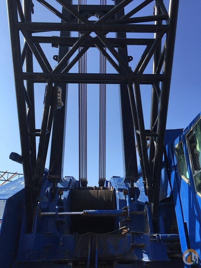 1979 Link-Belt LS-718 Crane for Sale on CraneNetworkcom