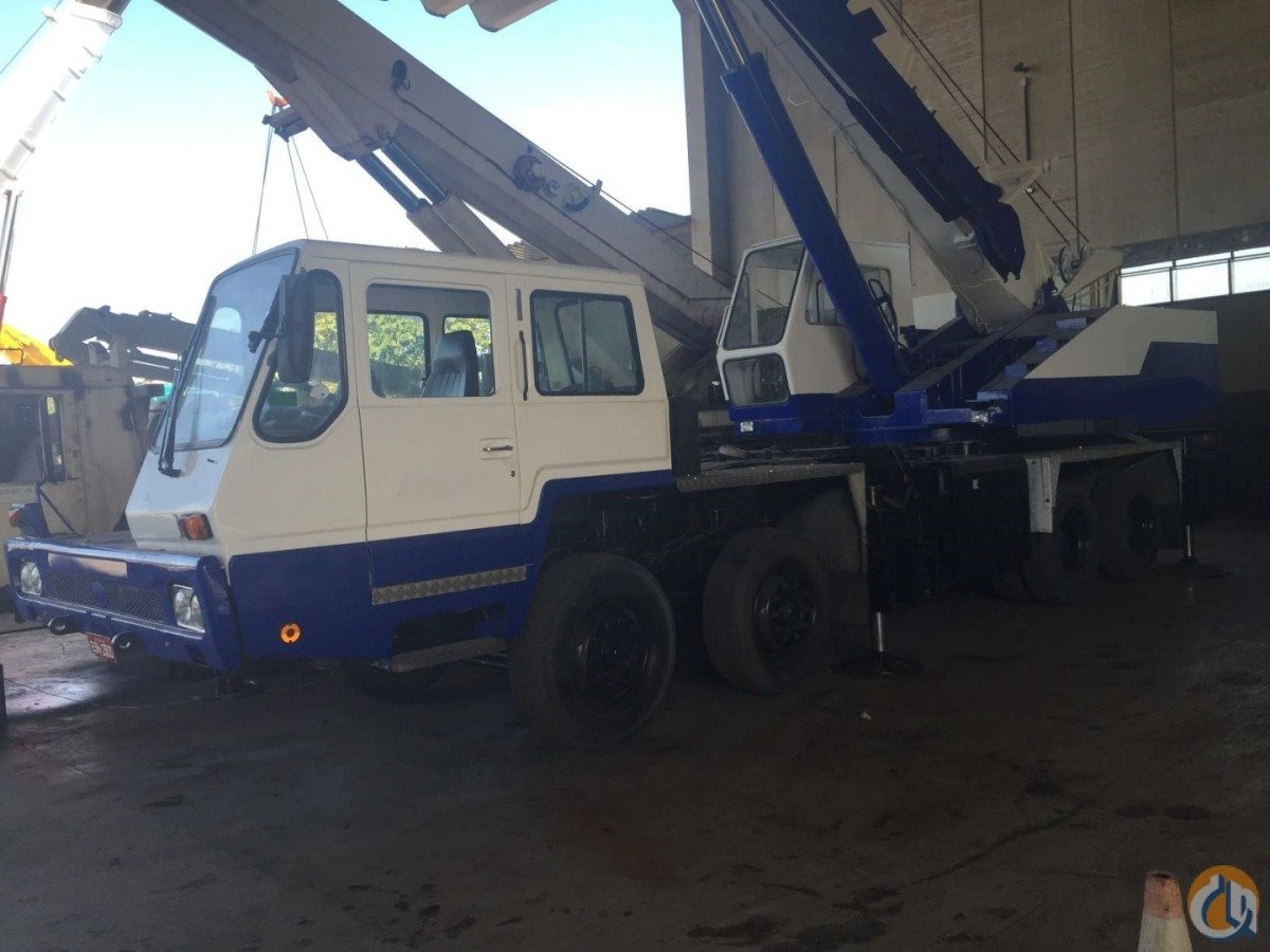 2005 TADANO TG500E FOR SALE FROM USA Crane for Sale on CraneNetworkcom