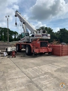 2009 Link-Belt RTC-8065 SII Crane for Sale in Cocoa Florida on CraneNetwork.com