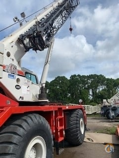 2009 Link-Belt RTC8090 Series II Crane for Sale in Cocoa Florida on CraneNetwork.com