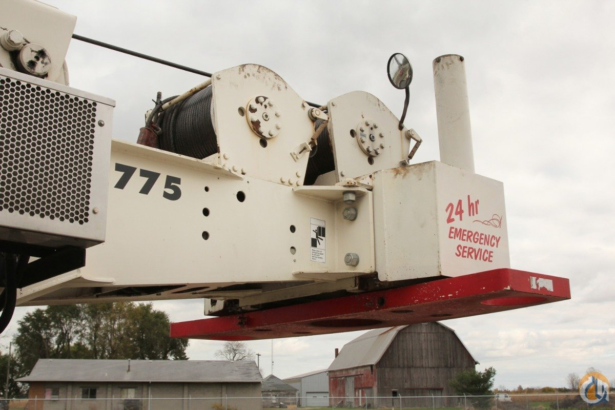 75 TON Excellent Model with Simple Technology Crane for Sale on CraneNetwork.com