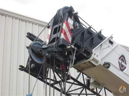 LINK-BELT RTC-8075 2007 Crane for Sale on CraneNetworkcom