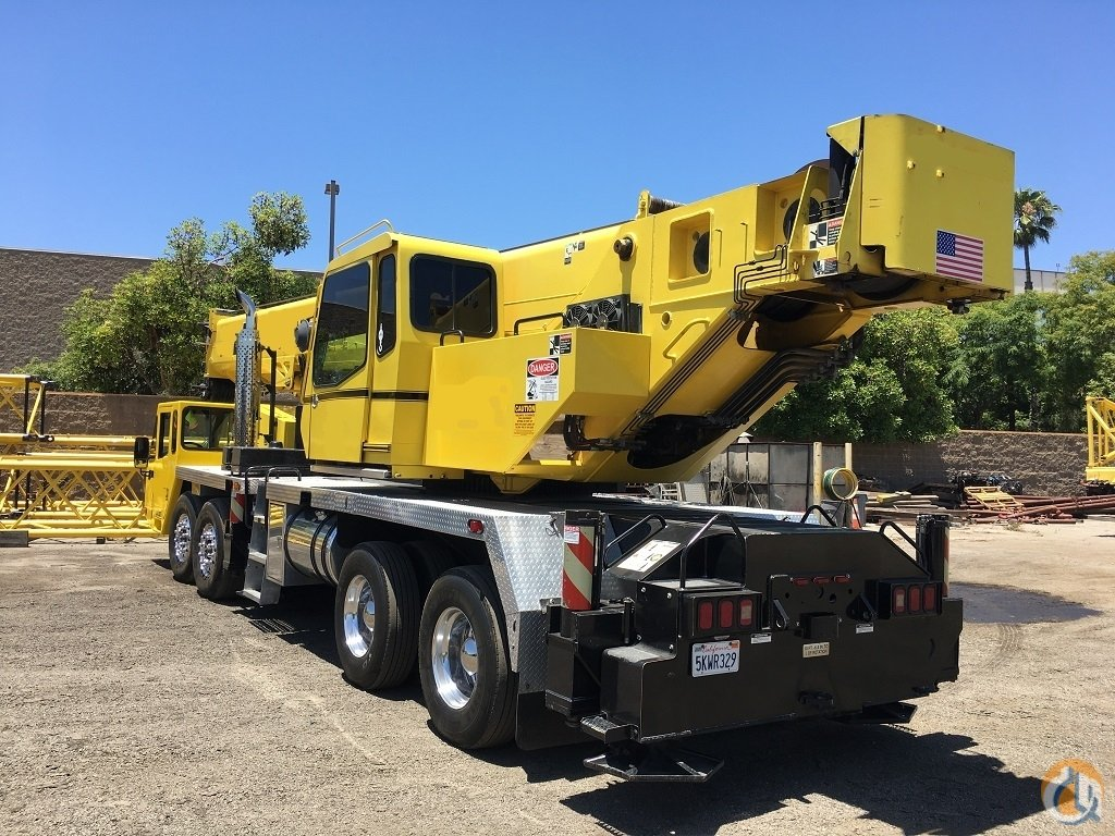 2004 Link-Belt HTC-8690 Hydraulic Truck Crane for Sale on CraneNetwork.com