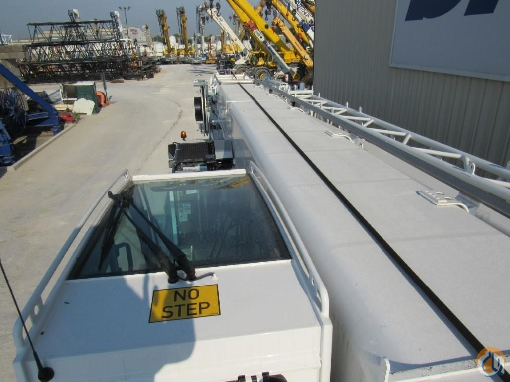 2019 TADANO ATF130G-5 Crane for Sale in San Leandro California on CraneNetwork.com