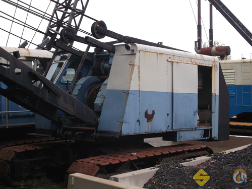 1965 Manitowoc 3000W Crane for Sale in Baltimore Maryland on CraneNetwork.com