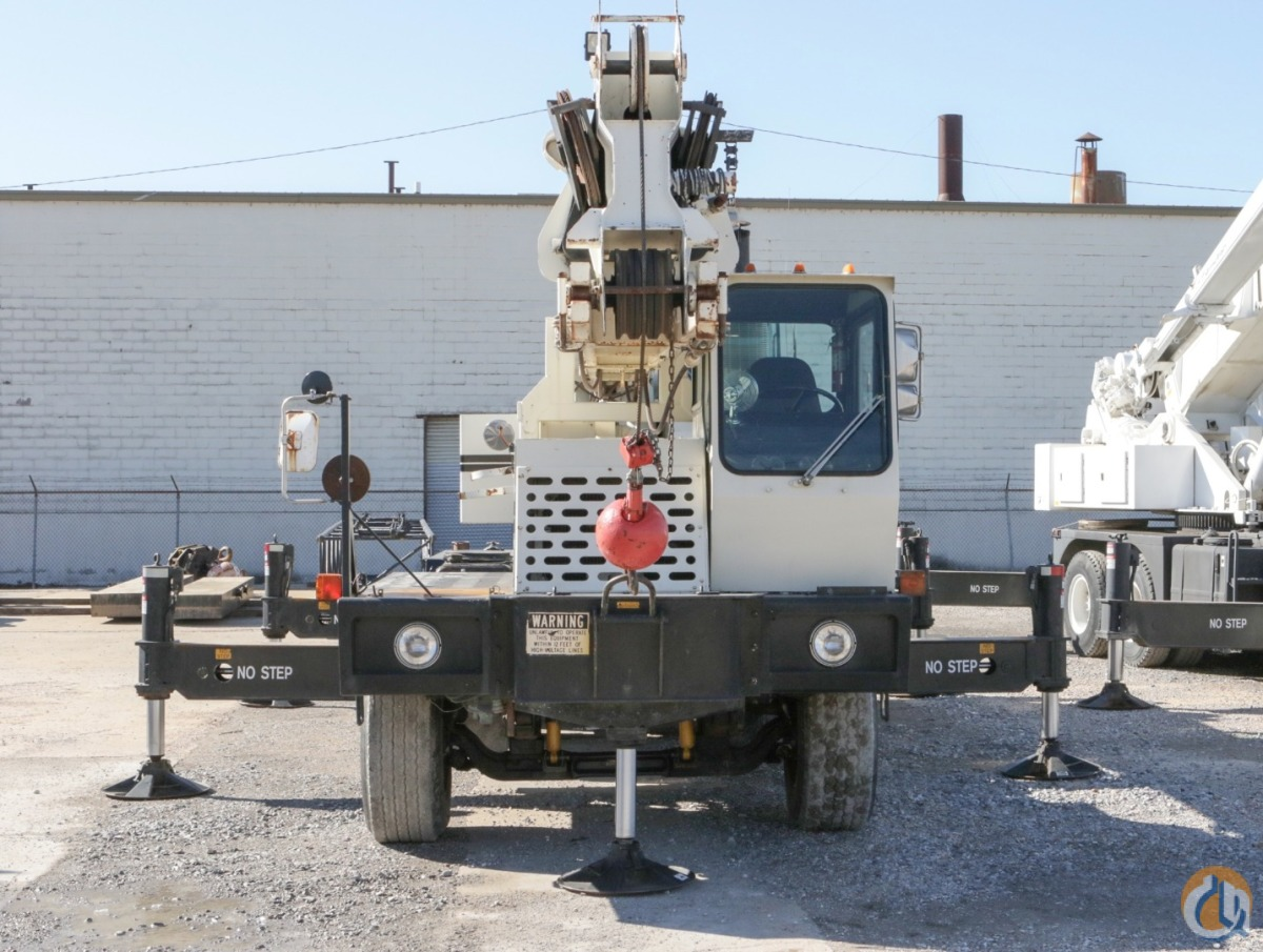 GROVE TMS-522 Crane for Sale on CraneNetwork.com