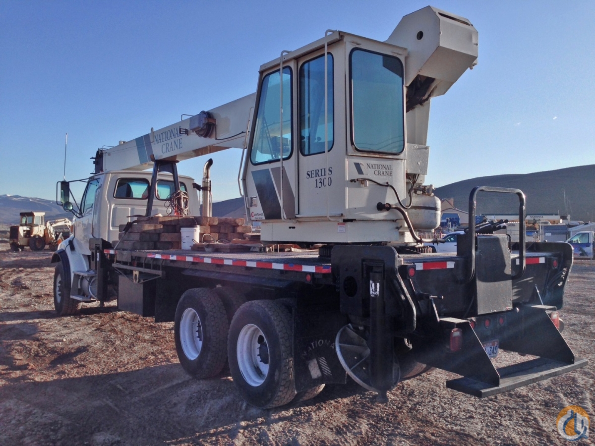 30 TON WITH 105 FT BOOM Crane for Sale on CraneNetwork.com