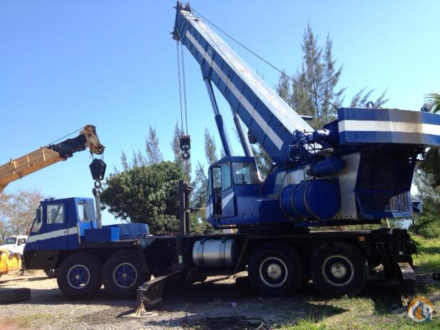 1985 PH Alpha T1000 Hydraulic Truck CBJ631 Crane for Sale on CraneNetworkcom