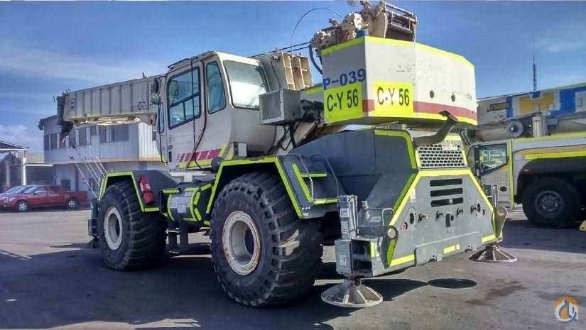 2009 Terex RT555-1 - Two Units Available Crane for Sale on CraneNetworkcom