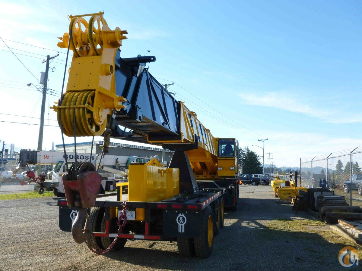 How To Choose Which Crane Services To Settle For