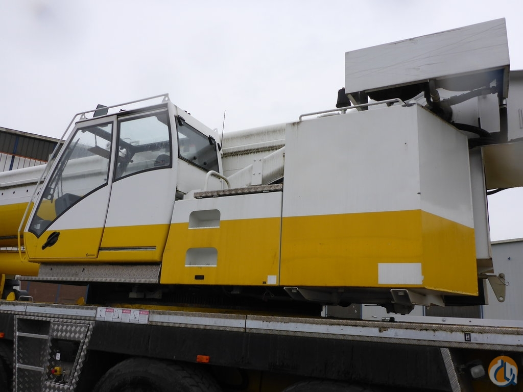 2013 Grove AT mobile crane GMK5170 10x8x10 Crane for Sale in Alblasserdam Sdholland on CraneNetwork.com