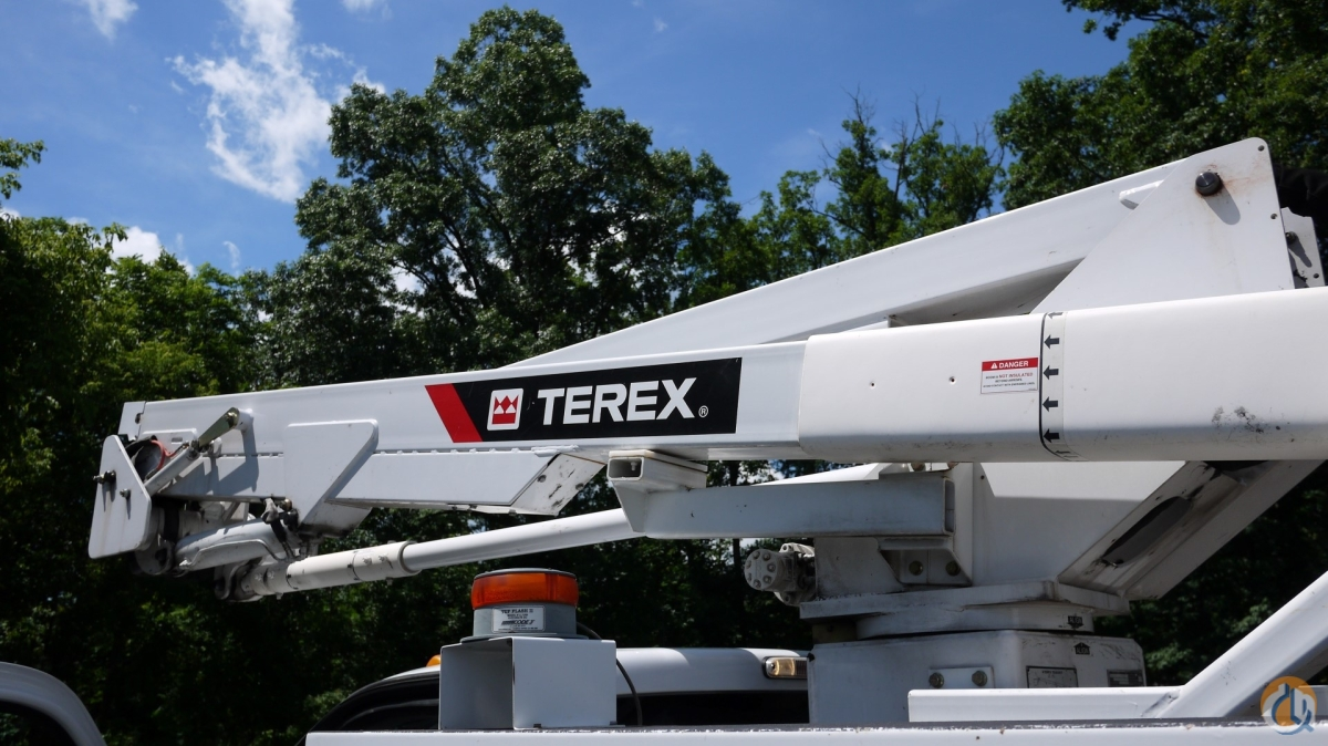 2014 Terex LT40 Crane for Sale in Hatfield Pennsylvania on CraneNetwork.com