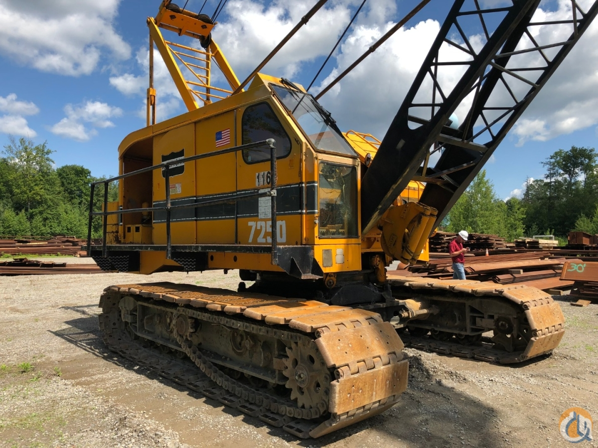 An American Classic Crane for Sale on CraneNetwork.com