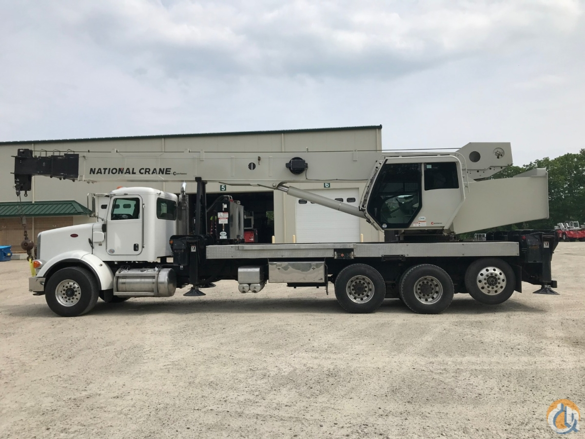 Another Awesome 45 Crane for Sale in Oxford Massachusetts on CraneNetwork.com