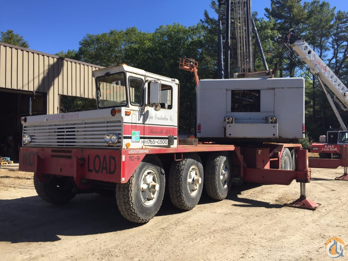 Crane for Sale in Oxford Massachusetts on CraneNetwork.com
