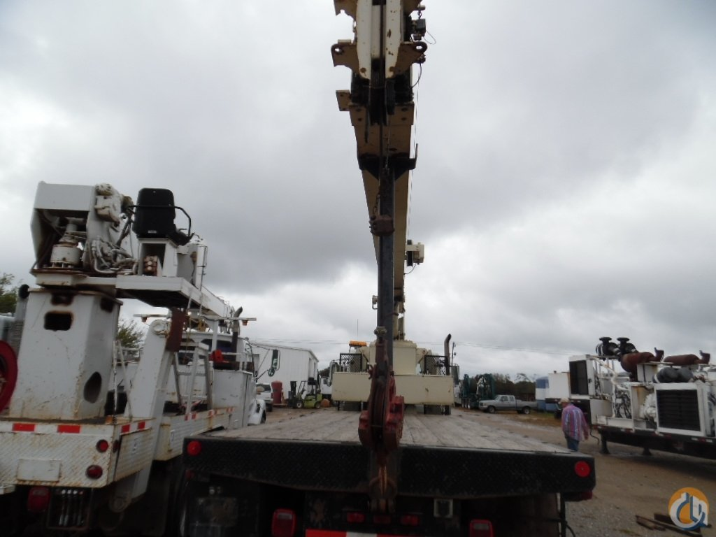 Sold 1998 National 600C Crane for  in Lone Grove Oklahoma on CraneNetwork.com