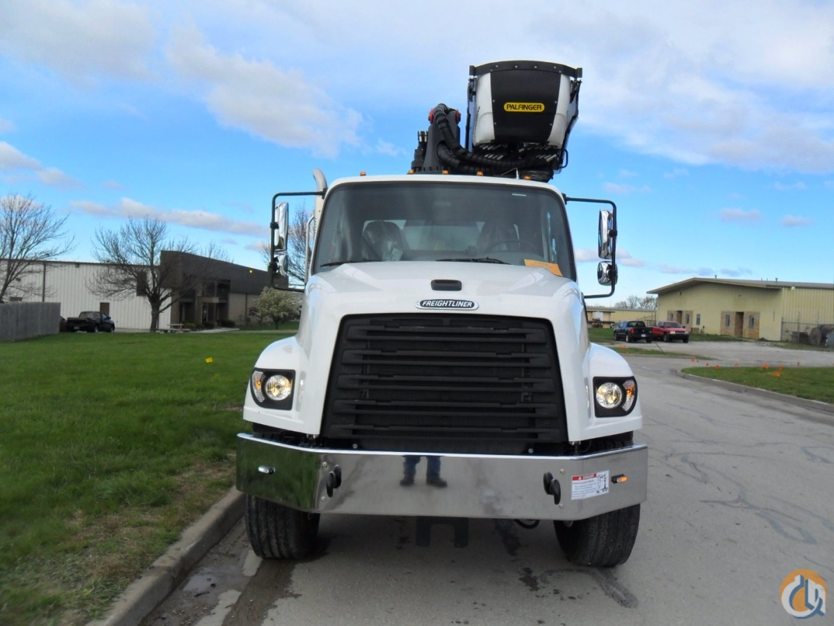 Sold Epsilon M13A80 Tree Service Grapples are Available Crane for  in Olathe Kansas on CraneNetwork.com