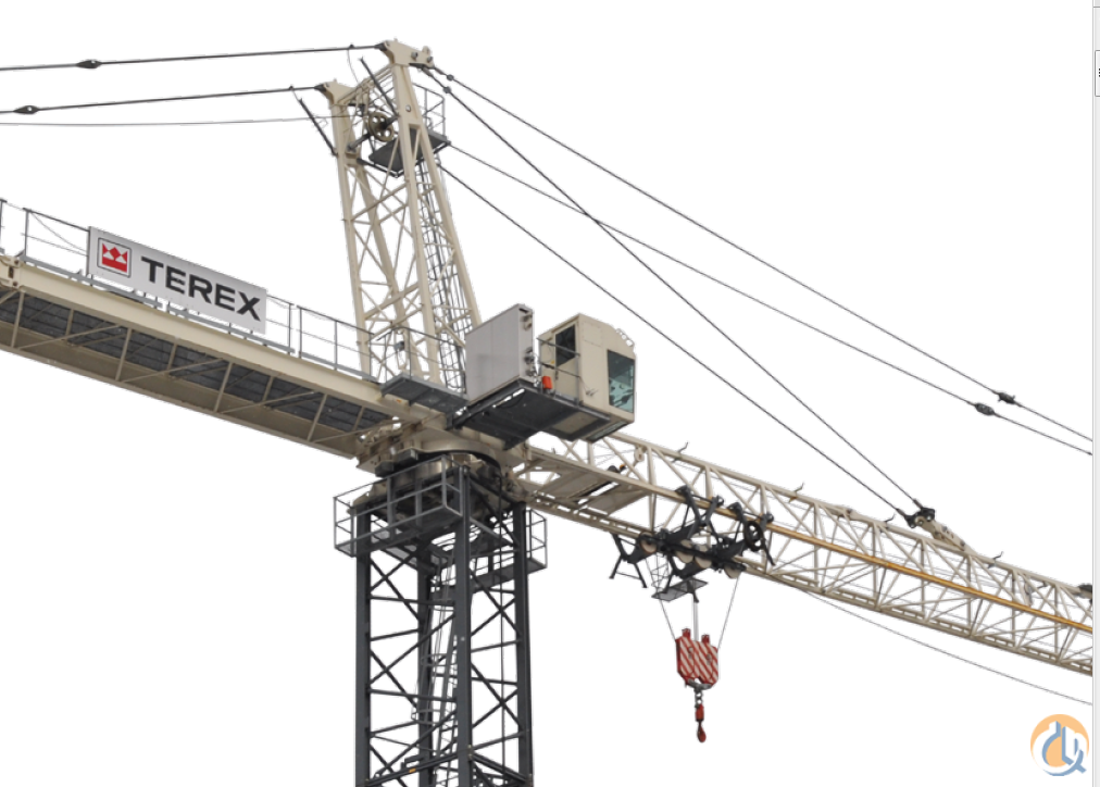 2016 Peiner SK415-20 Crane for Sale or Rent in Seattle Washington on CraneNetwork.com