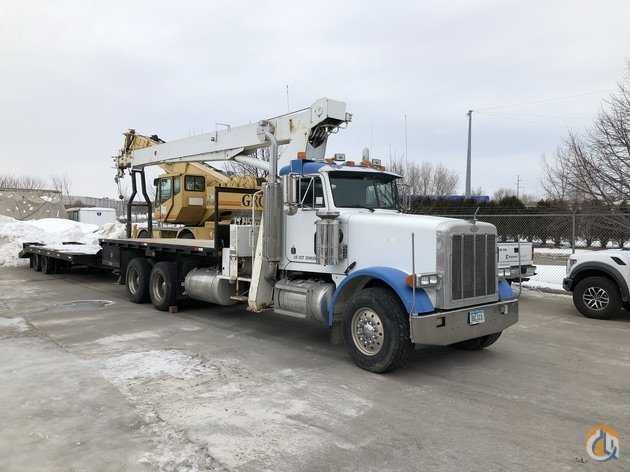 1994 Simon RO TC3067 Truck Crane Crane for Sale on CraneNetwork.com