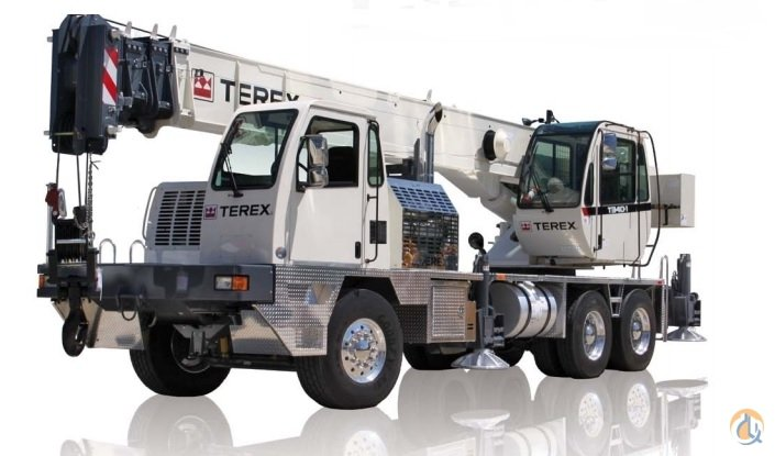 2002 Terex T340XL Crane for Sale in Syracuse New York on CraneNetworkcom