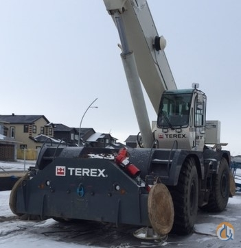 2012 TEREX RT 670-1 Crane for Sale on CraneNetworkcom