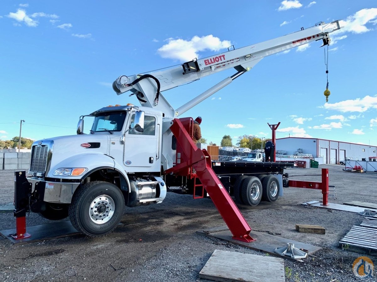 2020 ELLIOTT 26105F Crane for Sale or Rent in Sacramento California on CraneNetwork.com