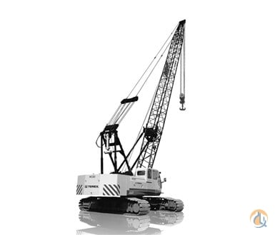 NEW Terex HC80 For Sale Crane for Sale on CraneNetwork.com