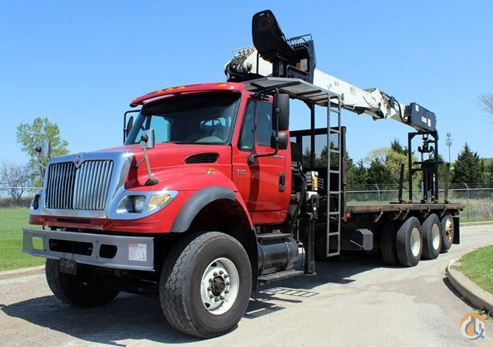 PM WB60 WALLBOARD CRANE Crane for Sale in Olathe Kansas on CraneNetwork.com