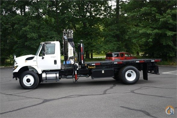 2008 IMT 16117 9080 Crane for Sale in Hatfield Pennsylvania on CraneNetwork.com