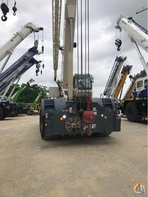 2013 TEREX RT670 Crane for Sale in Houston Texas on CraneNetwork.com