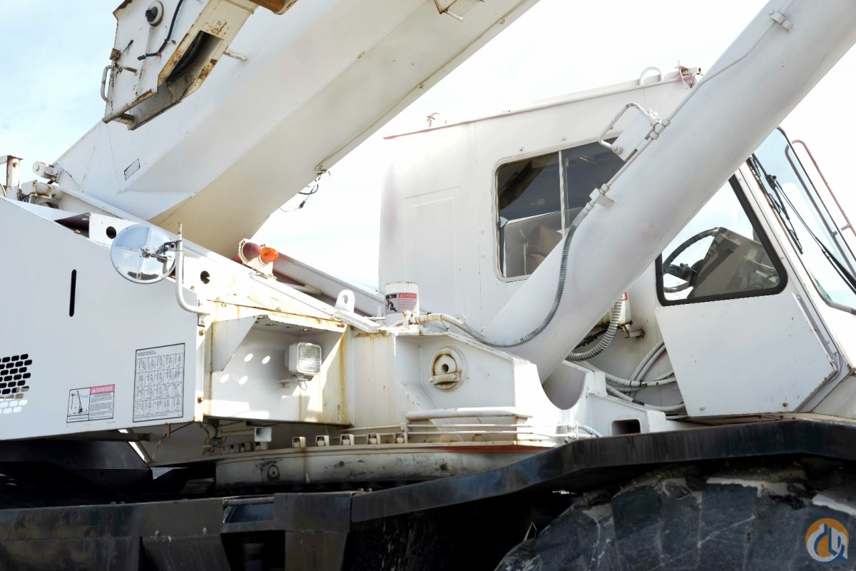 TADANO TR500 Crane for Sale on CraneNetwork.com