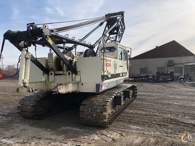 Sold  Crane for  in Kansas City Kansas on CraneNetwork.com