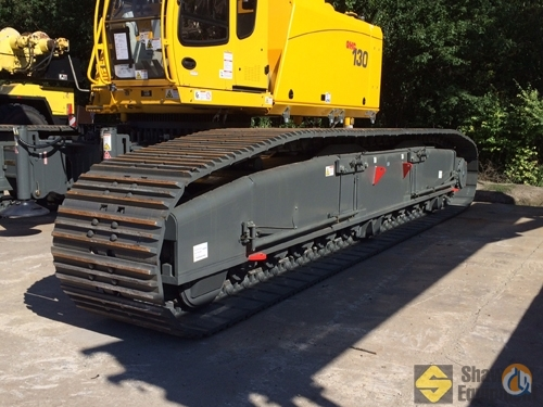 2015 Grove GHC130 Crane for Sale in Manchester Connecticut on CraneNetwork.com