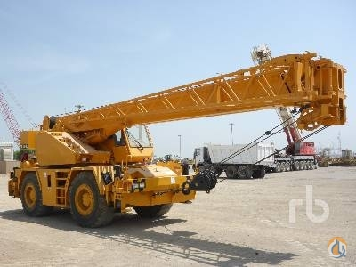 1998 TADANO TR280XL Crane for Sale on CraneNetworkcom