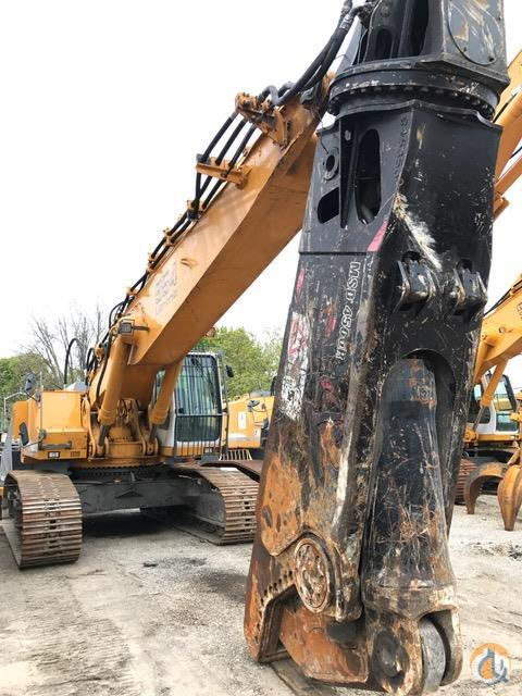 2015 GROVE RT650E Crane for Sale in Milwaukee Wisconsin on CraneNetworkcom