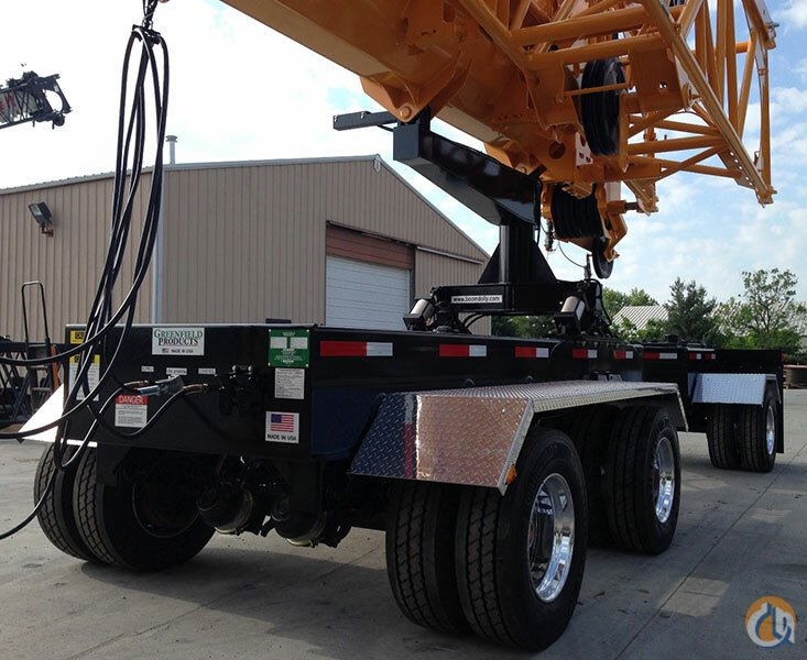 HTC-3140 Crane for Sale in Union City Tennessee on CraneNetworkcom