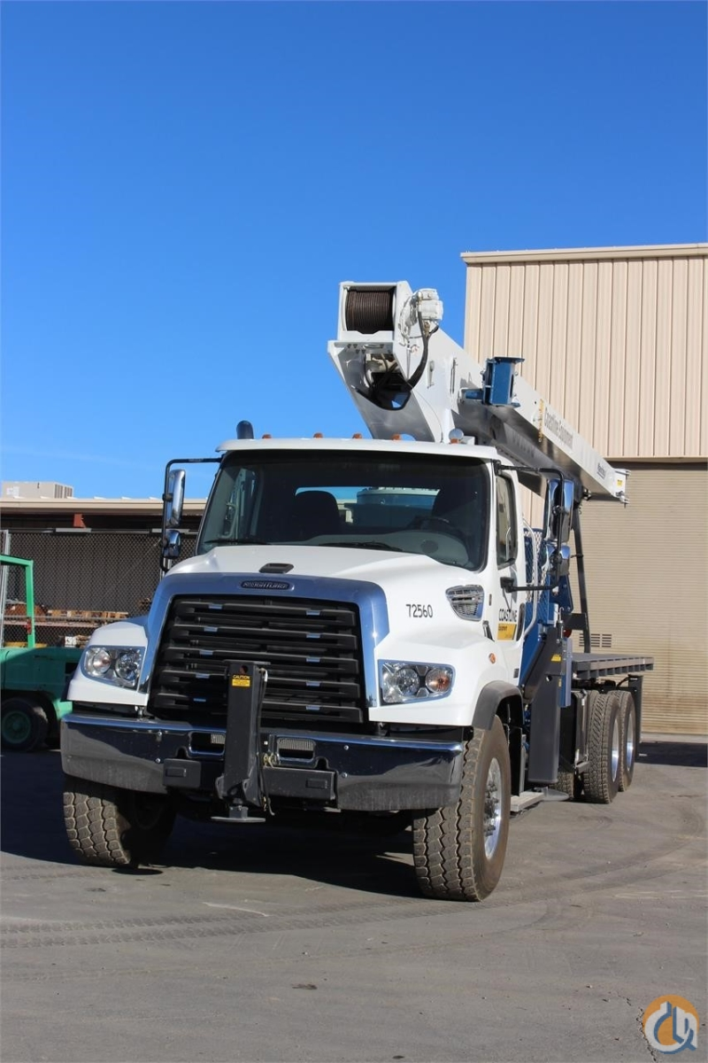 2018 MANITEX 30100C Crane for Sale or Rent in North Las Vegas Nevada on CraneNetwork.com
