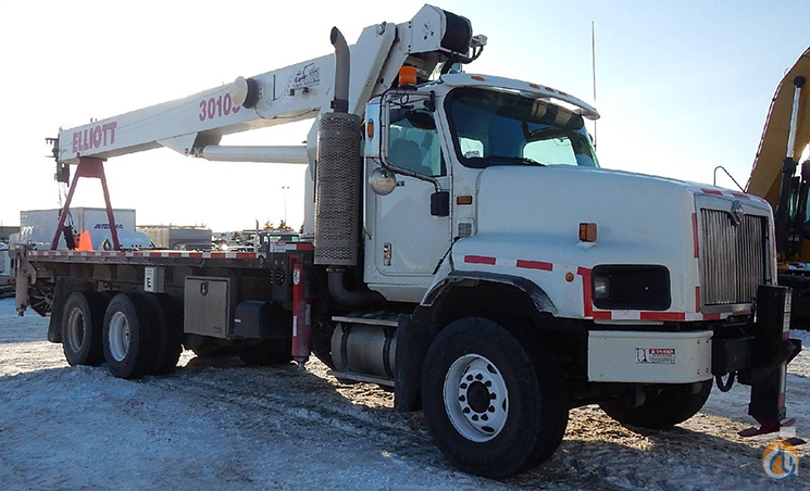 Elliot Boom Truck For Sale | Upcomingcarshq.com