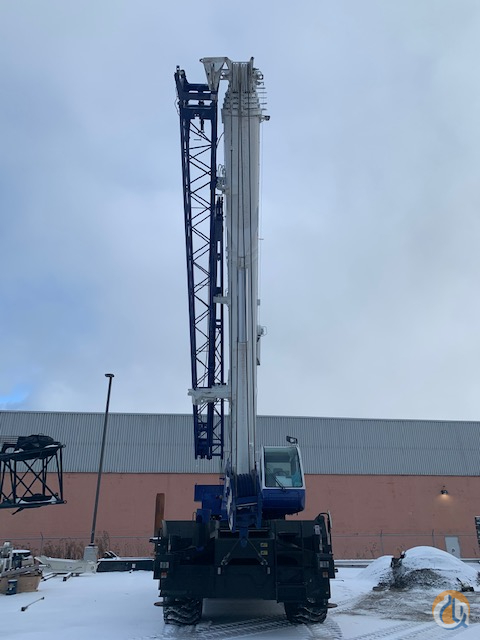 2020 TADANO GR750XL Crane for Sale or Rent in Oakville Ontario on CraneNetwork.com