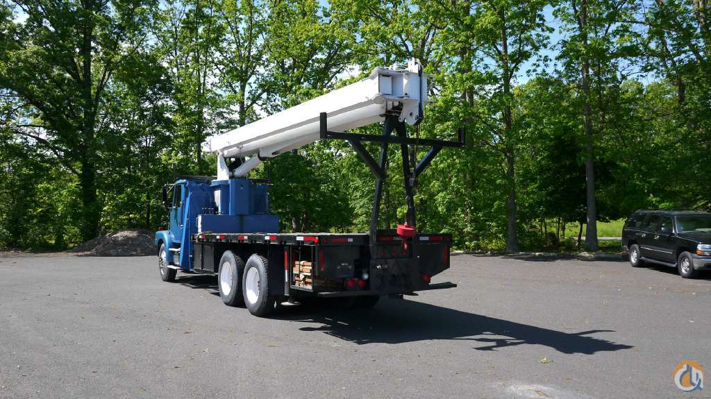 Sold 1997 MANITEX 2284 8897 Crane for  in Hatfield Pennsylvania on CraneNetworkcom