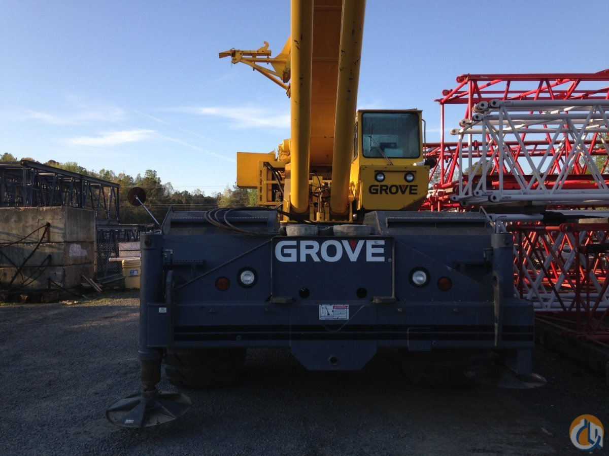 Grove RT890 For Sale Crane for Sale on CraneNetwork.com