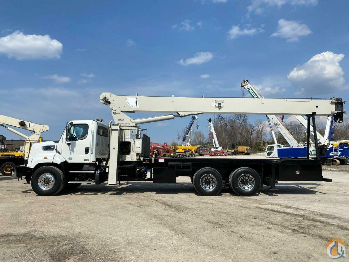 Crane for Sale in Solon Ohio on CraneNetwork.com