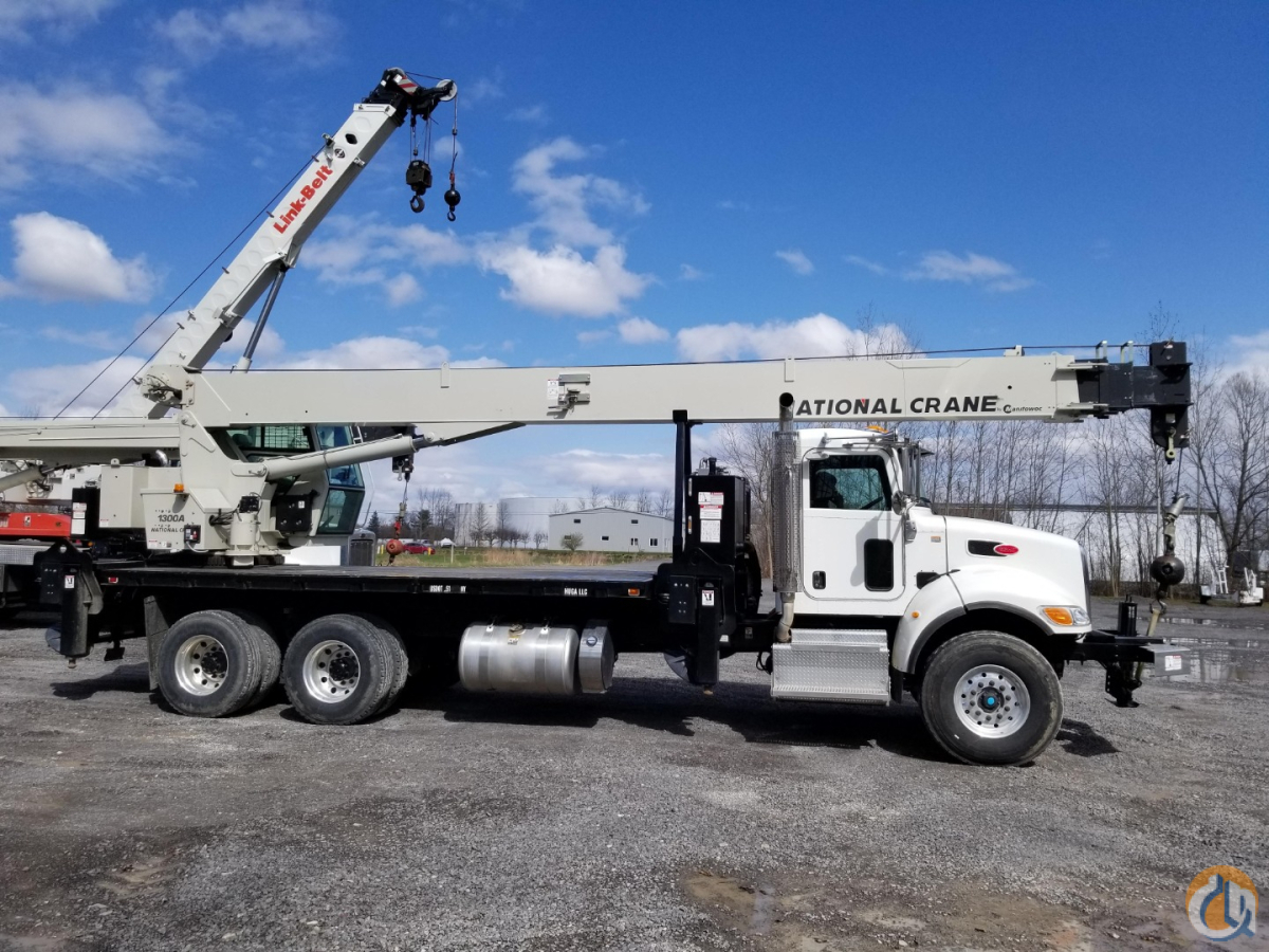 30-Ton 3 Year Old Crane for Sale in Central Square New York on CraneNetwork.com