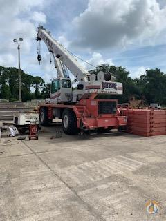 2006 Link-Belt RTC 8065 II Crane for Sale in Cocoa Florida on CraneNetwork.com