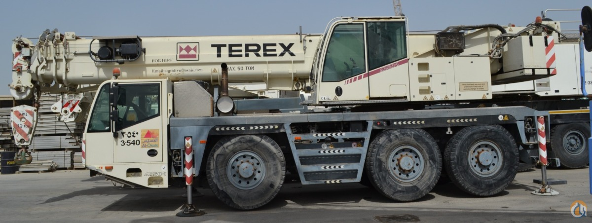 Crane for Sale in Dammam Eastern Province on CraneNetwork.com