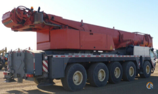 LIEBHERR LTM 1200-1 Crane for Sale on CraneNetwork.com