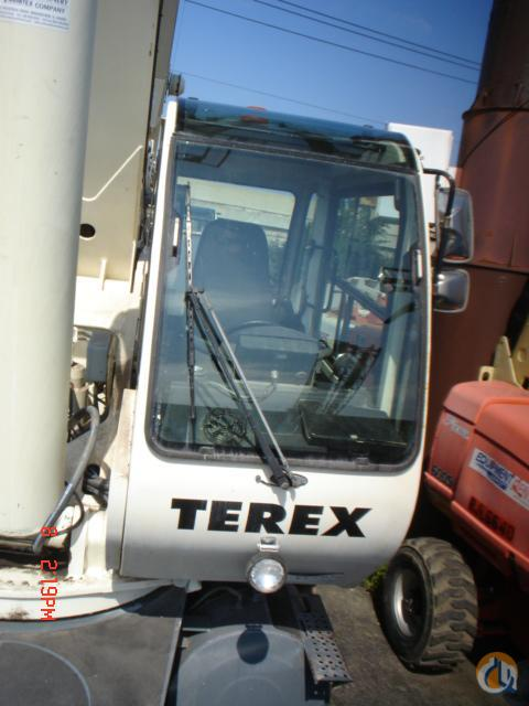 2003 TEREX RT665 Crane for Sale or Rent in Bridgeview Illinois on CraneNetworkcom