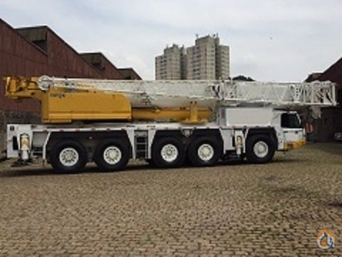 Sold GREAT BIG TADANO GREAT PRICE Crane for  on CraneNetwork.com