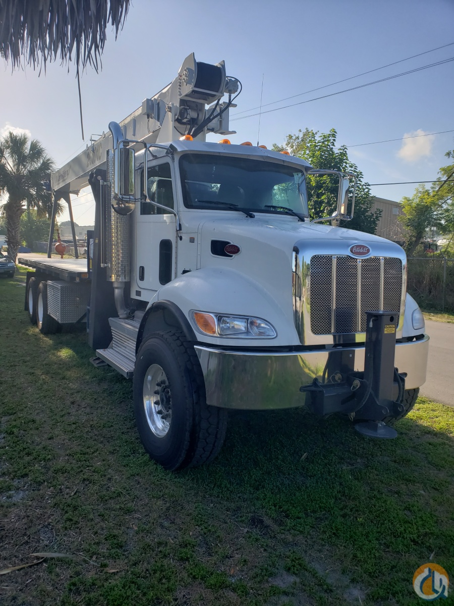 2018 Manitex 26101C Crane for Sale in Tampa Florida on CraneNetwork.com